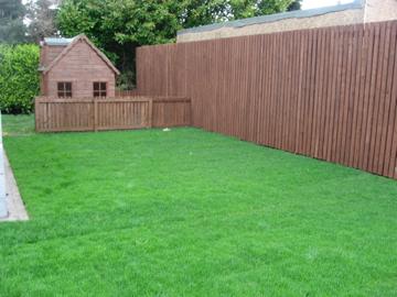 Incroyable Horizontal Slat Fence Long Vertical Slats ...
