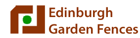 Timber Garden Fences Edinburgh Logo